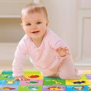 Dwinguler для детей от рождения до 9 месяцев