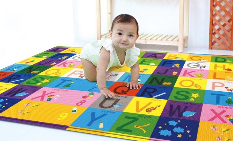 Полиуретановый коврик для ребенка гидроизоляция пенетрон украина